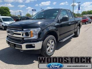 New 2019 Ford F-150 XLT  - Running Boards - XTR Package for sale in Woodstock, ON