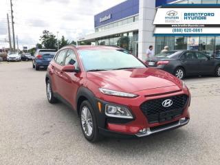 New 2019 Hyundai KONA 2.0L Preferred FWD w/Two-Tone Roof  - $144.63 B/W for sale in Brantford, ON