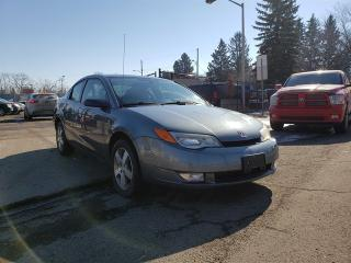 Used 2007 Saturn Ion 3 for sale in Edmonton, AB
