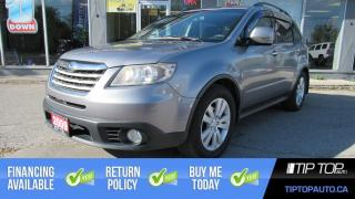 Used 2009 Subaru Tribeca Base 5-Passenger for sale in Bowmanville, ON