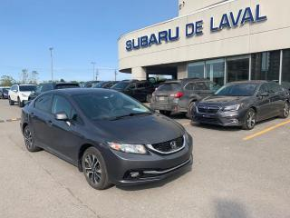 Used 2013 Honda Civic EX ** TOIT OUVRANT ** for sale in Laval, QC