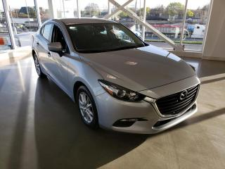Used 2018 Mazda MAZDA3 GS BM for sale in Montréal, QC