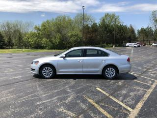 Used 2014 Volkswagen Passat Trendline FWD for sale in Cayuga, ON