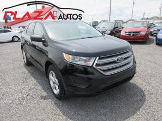 Used 2018 Ford Edge SE for sale in Beauport, QC