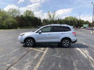 Used 2016 Subaru FORESTER 2.0XT AWD for sale in Cayuga, ON