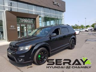 Used 2016 Dodge Journey SXT A/C for sale in Chambly, QC