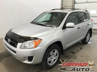 Used 2011 Toyota RAV4 V6 Awd A/c for sale in Trois-Rivières, QC