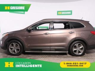 Used 2014 Hyundai Santa Fe XL Luxury Awd Cuir Toit for sale in St-Léonard, QC
