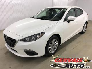Used 2015 Mazda MAZDA3 Gs Gps Bluetooth A/c for sale in Trois-Rivières, QC