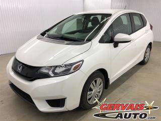 Used 2015 Honda Fit Lx A/c for sale in Trois-Rivières, QC