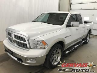 Used 2010 Dodge Ram 1500 Laramie 4x4 V8 Hemi for sale in Shawinigan, QC