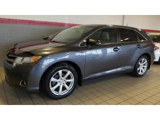 Used 2014 Toyota Venza base for sale in Terrebonne, QC