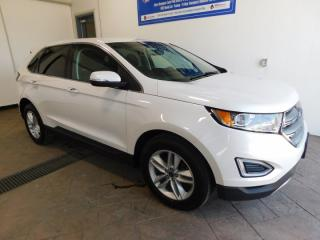 Used 2016 Ford Edge SEL NAVI for sale in Listowel, ON