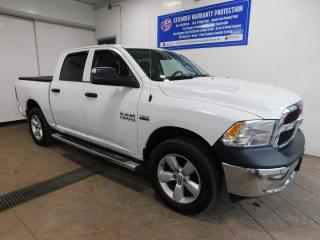 Used 2015 RAM 1500 ST for sale in Listowel, ON