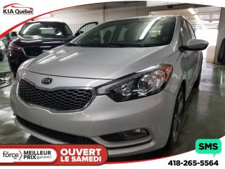 Used 2016 Kia Forte Se T.ouvrant for sale in Québec, QC