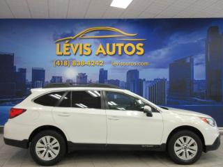 Used 2015 Subaru Outback TOURING ÉDITION AWD TOIT OUVRANT EXTRA P for sale in Lévis, QC