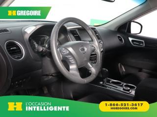 Used 2015 Nissan Pathfinder SV AWD A/C MAGS CAM for sale in St-Léonard, QC