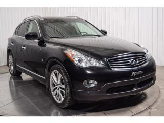 Used 2015 Infiniti QX50 En Attente for sale in L'ile-perrot, QC