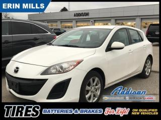 Used 2011 Mazda MAZDA3 Sport GX at LOW KM|PWR Group|Alloys| for sale in Mississauga, ON