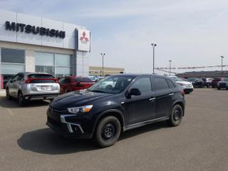 Used 2018 Mitsubishi RVR SE for sale in Lethbridge, AB