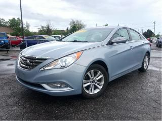 Used 2011 Hyundai Sonata GLS for sale in St Catharines, ON
