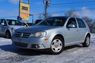 Used 2008 Volkswagen City Golf 2.0L for sale in Gloucester, ON