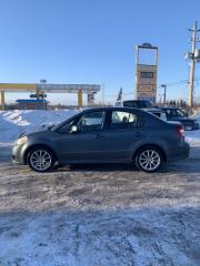 Used 2008 Suzuki SX4 Sport for sale in Gloucester, ON