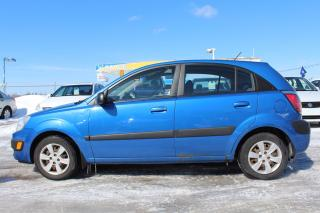Used 2006 Kia Rio5 EX for sale in Gloucester, ON