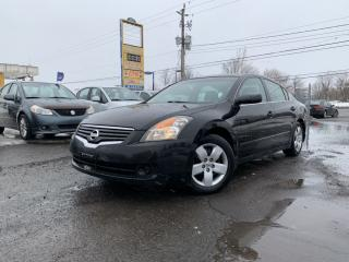 Used 2007 Nissan Altima 2.5 S for sale in Gloucester, ON