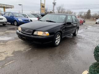 Used 1999 Volvo S70 GLT for sale in Gloucester, ON
