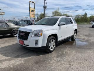 Used 2011 GMC Terrain SLE-2 for sale in Gloucester, ON