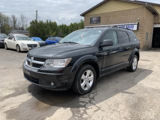 Used 2010 Dodge Journey SE for sale in Gloucester, ON