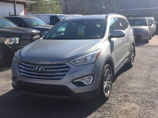 Used 2014 Hyundai Santa Fe XL for sale in Scarborough, ON