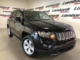 Used 2014 Jeep Compass NORTH/32903 KILO SEULEMENT*WOW!! for sale in Montréal, QC