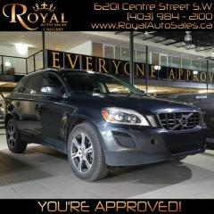 Used 2011 Volvo XC60 T6 Level III for sale in Calgary, AB