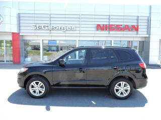 Used 2010 Hyundai Santa Fe Sport 2RM (V6 3.5L, Auto, Toit) for sale in St-Georges, QC