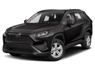 New 2019 Toyota RAV4 LE for sale in Moncton, NB