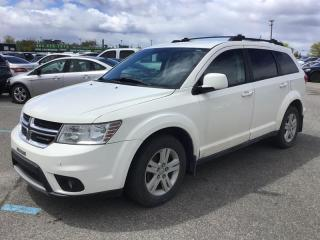 Used 2012 Dodge Journey 7 PASSAGERS 1-2-3 for sale in St-Eustache, QC