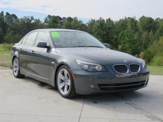 Used 2008 BMW 5 Series 528XI (XDRIVE)  1 for sale in St-Eustache, QC