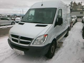 Used 2008 Dodge Sprinter 2500 1-2-3-4 CHANCES for sale in St-Eustache, QC