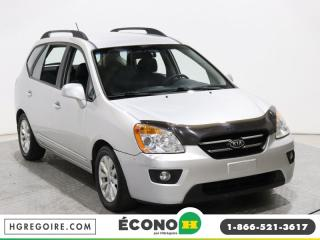 Used 2010 Kia Rondo EX A/C GR ELECT for sale in St-Léonard, QC