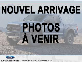 Used 2016 Ford F-150 XLT for sale in Victoriaville, QC