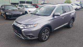 Used 2019 Mitsubishi Outlander SE TOURING   V6 AWD   7 PASS   for sale in St-Hubert, QC