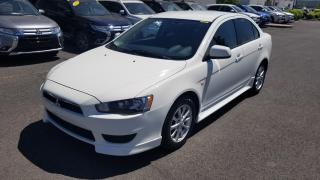 Used 2013 Mitsubishi Lancer Se Mags+sieges for sale in St-Hubert, QC
