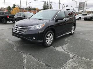 Used 2014 Honda CR-V Traction intégrale 5 portes EX-L for sale in Sherbrooke, QC