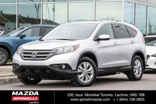 Used 2014 Honda CR-V Ex Crv Traction for sale in Lachine, QC
