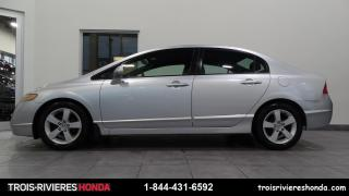 Used 2006 Honda Civic EX for sale in Trois-Rivières, QC