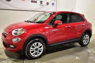 Used 2016 Fiat 500 X Sport AWD for sale in Sherbrooke, QC