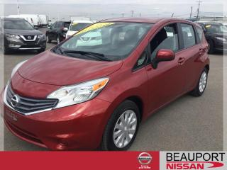 Used 2014 Nissan Versa Note 1.6 SV CVT ***18 000 KM + GARANTIE PROLO for sale in Beauport, QC