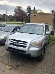 Used 2006 Honda Pilot for sale in Brampton, ON